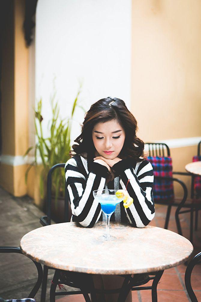 """Hot girl Hoàng Yến Chibi: """"Không còn là trẻ con nữa"""""""