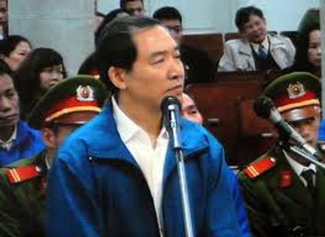 Đại án Dương Chí Dũng, Huyền Như: Câu chuyện về 'chữ Tình' - Ảnh 2