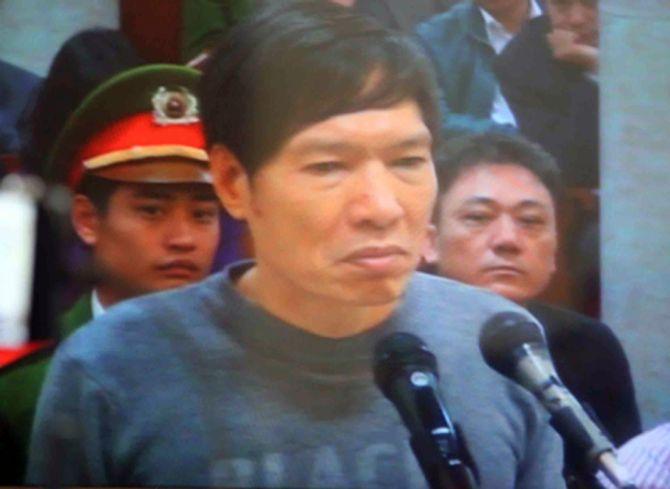 Đại án Dương Chí Dũng, Huyền Như: Câu chuyện về 'chữ Tình' - Ảnh 3