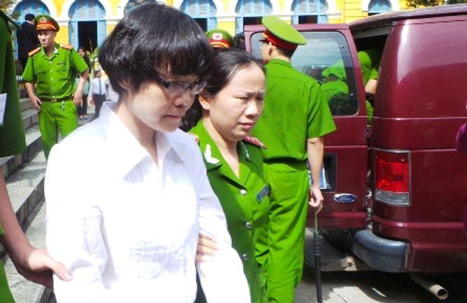 Đại án Dương Chí Dũng, Huyền Như: Câu chuyện về 'chữ Tình' - Ảnh 4