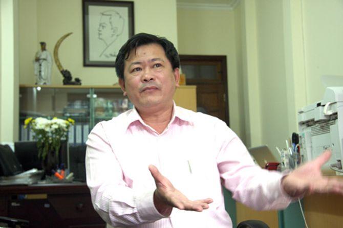 Luật sư kể chuyện đằng sau vụ án Dương Chí Dũng - Ảnh 3
