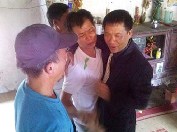 Vì sao chưa khởi tố vụ cán bộ điều tra bức cung ông Chấn?