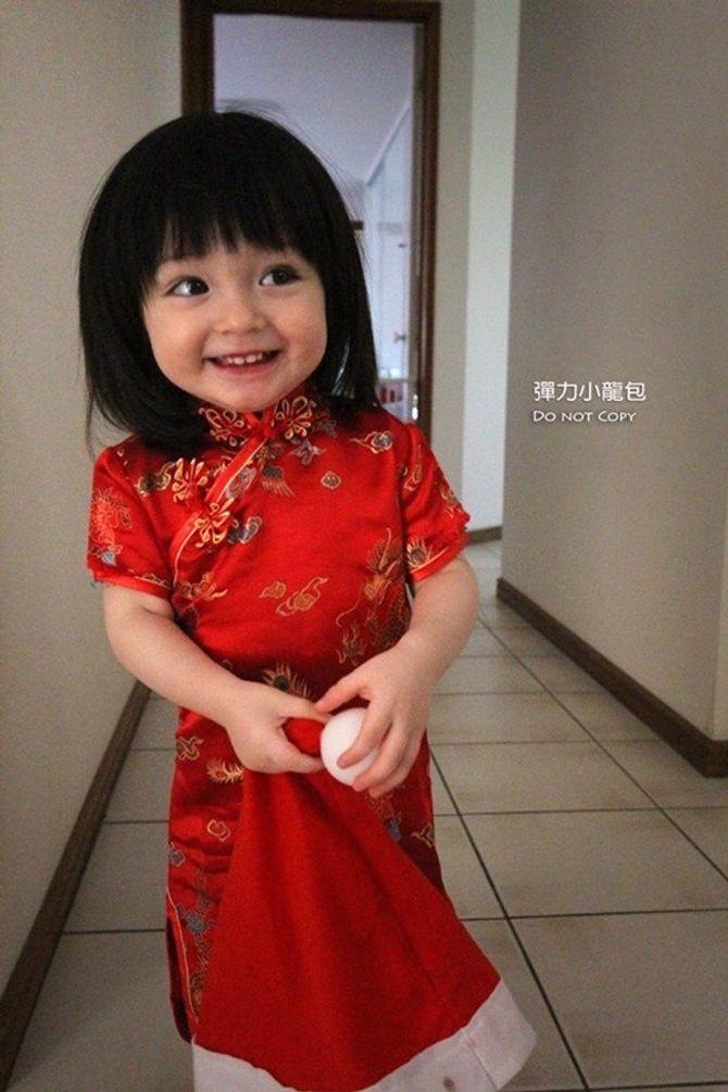 Những cô bé xinh đẹp cưa đổ  trái tim hàng triệu người hâm mộ - Ảnh 11