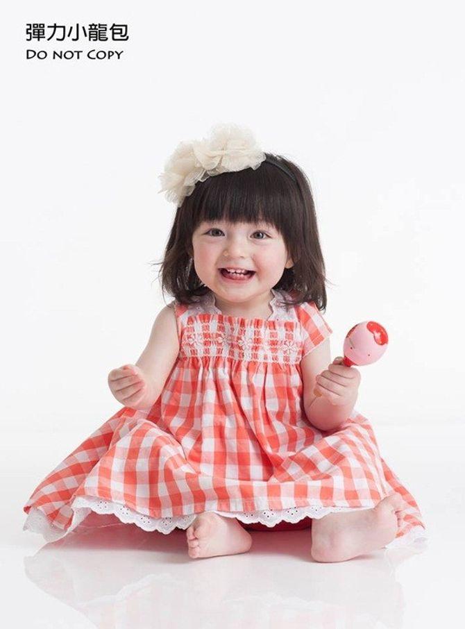 Những cô bé xinh đẹp cưa đổ  trái tim hàng triệu người hâm mộ - Ảnh 14