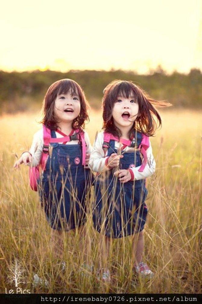 Những cô bé xinh đẹp cưa đổ  trái tim hàng triệu người hâm mộ - Ảnh 6