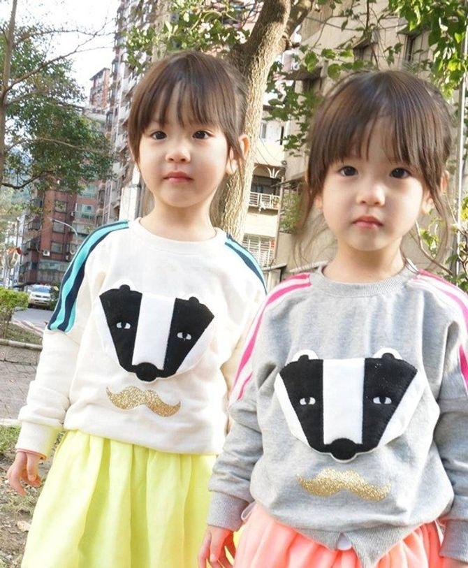 Những cô bé xinh đẹp cưa đổ  trái tim hàng triệu người hâm mộ - Ảnh 8