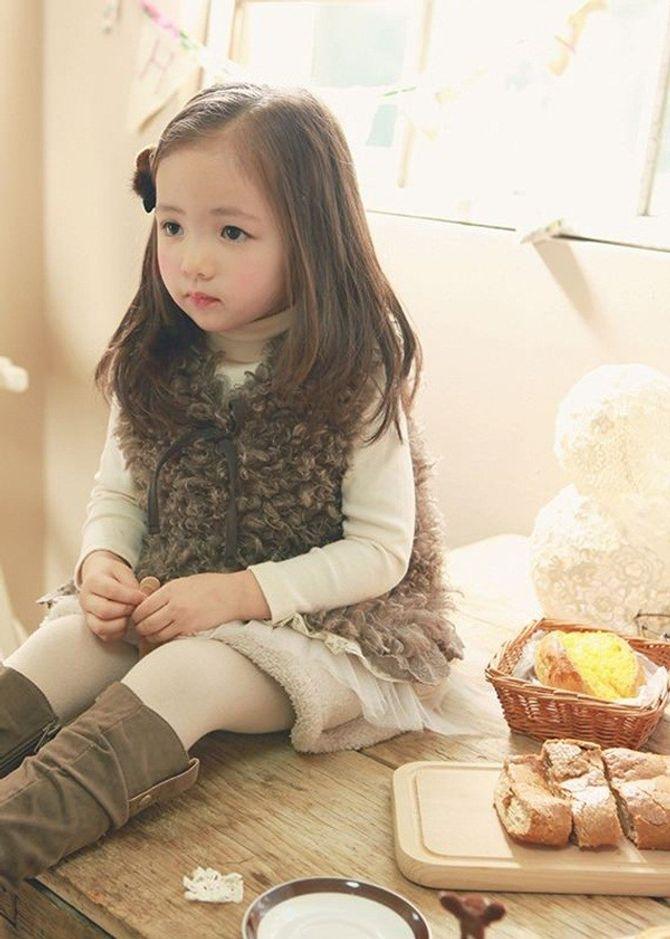 Những cô bé xinh đẹp cưa đổ  trái tim hàng triệu người hâm mộ - Ảnh 3