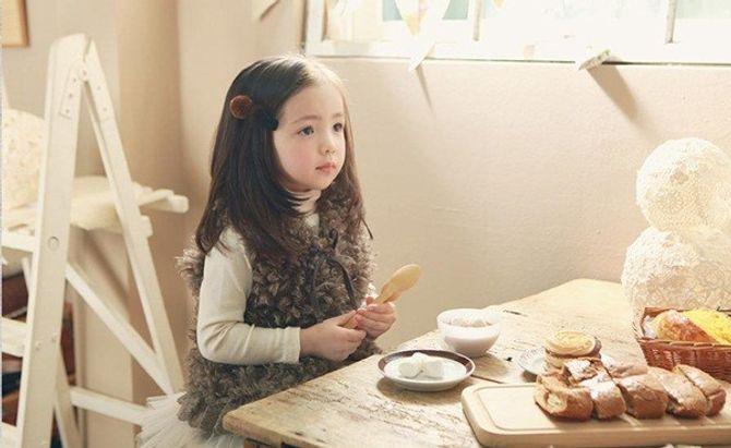 Những cô bé xinh đẹp cưa đổ  trái tim hàng triệu người hâm mộ - Ảnh 4