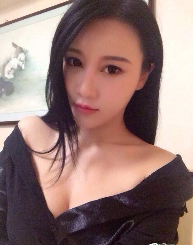 Cô nàng hot girl xinh hơn cả diễn viên nổi tiểng Phạm Băng Băng - Ảnh 3