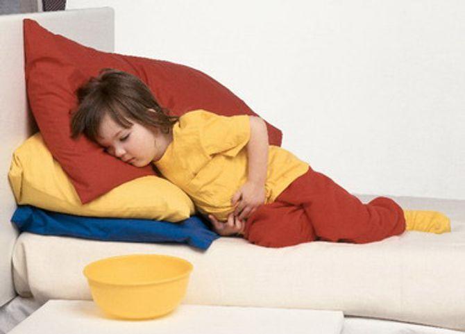 Bệnh tiêu chảy cấp ở trẻ và cách điều trị - Ảnh 1