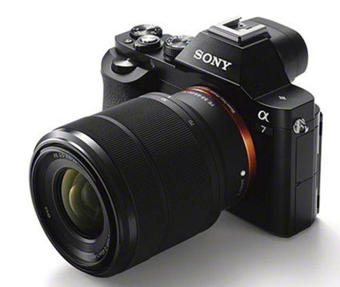 Những chiếc camera tốt nhất năm 2013 - Ảnh 1