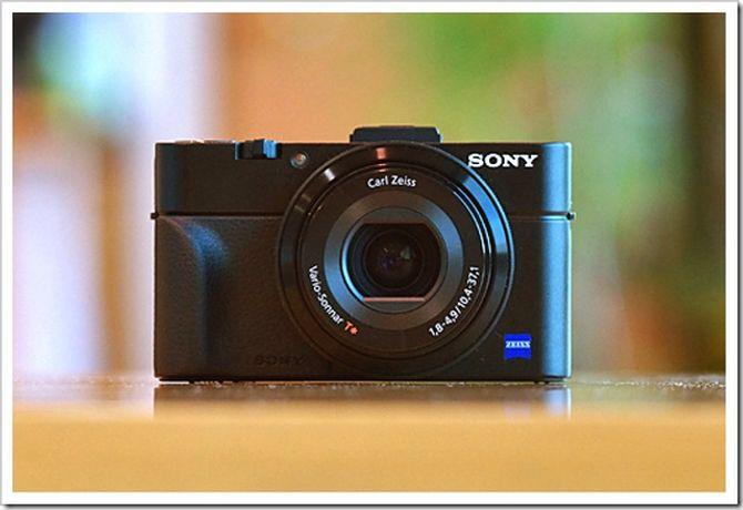 Những chiếc camera tốt nhất năm 2013 - Ảnh 2