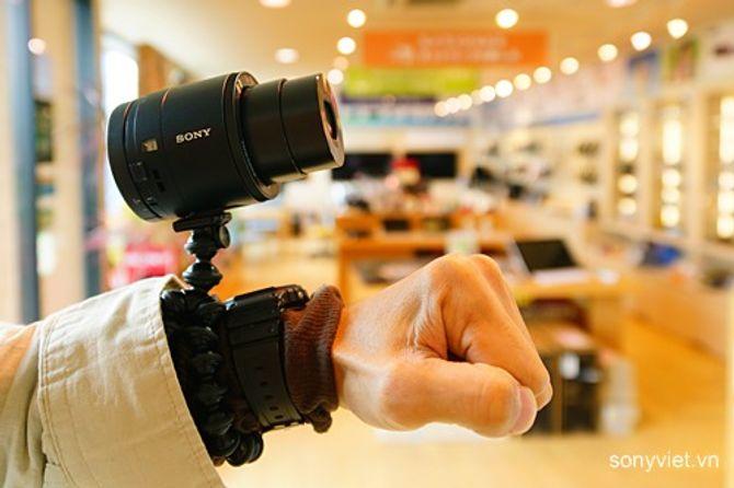 Những chiếc camera tốt nhất năm 2013 - Ảnh 3