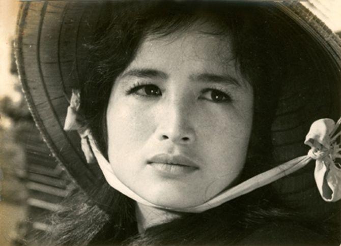 Những nữ nghệ sĩ có đôi mắt hút hồn trên màn ảnh Việt - Ảnh 1