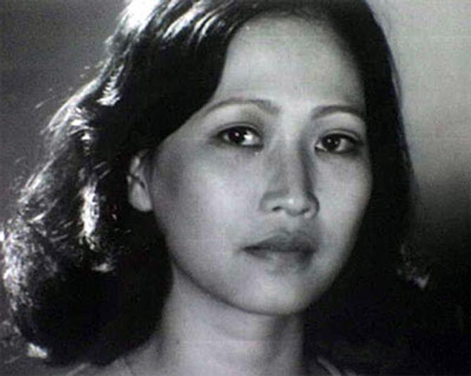 Những nữ nghệ sĩ có đôi mắt hút hồn trên màn ảnh Việt - Ảnh 3