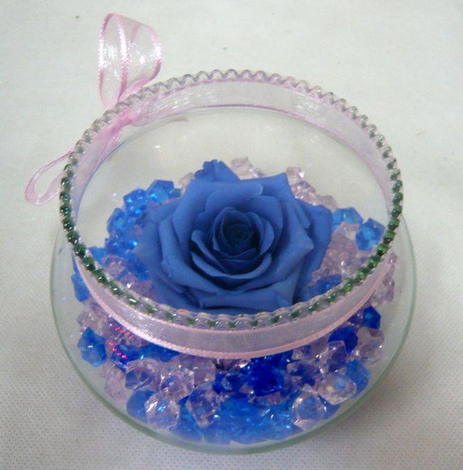 """Hoa hồng """"bất tử"""" Chukomi cho ngày Valentine - Ảnh 1"""