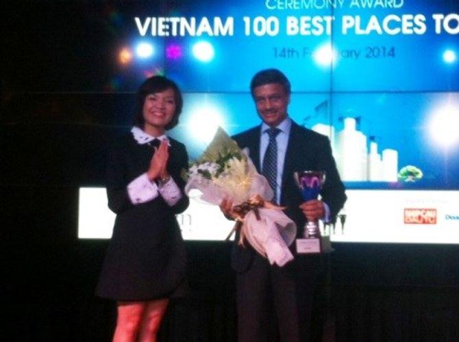 Vì sao Unilever là nơi làm việc tốt nhất Việt Nam? - Ảnh 1