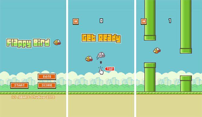 Flappy Bird biến chàng trai Việt trở thành triệu phú đôla - Ảnh 2