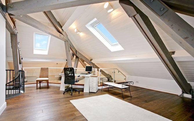 Chiêm ngưỡng trần nhà độc đáo nhất thế giới - Ảnh 8