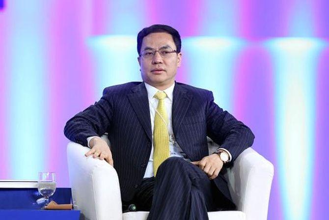 Top 10 doanh nhân giàu nhất châu Á năm 2014 - Ảnh 1