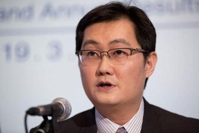Top 10 doanh nhân giàu nhất châu Á năm 2014 - Ảnh 3