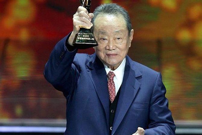 Top 10 doanh nhân giàu nhất châu Á năm 2014 - Ảnh 5