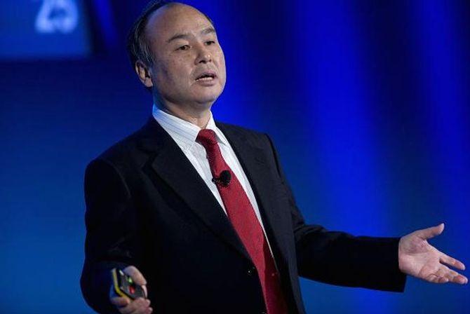 Top 10 doanh nhân giàu nhất châu Á năm 2014 - Ảnh 6