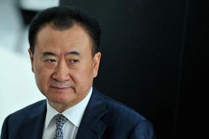 Top 10 doanh nhân giàu nhất châu Á năm 2014 - Ảnh 7