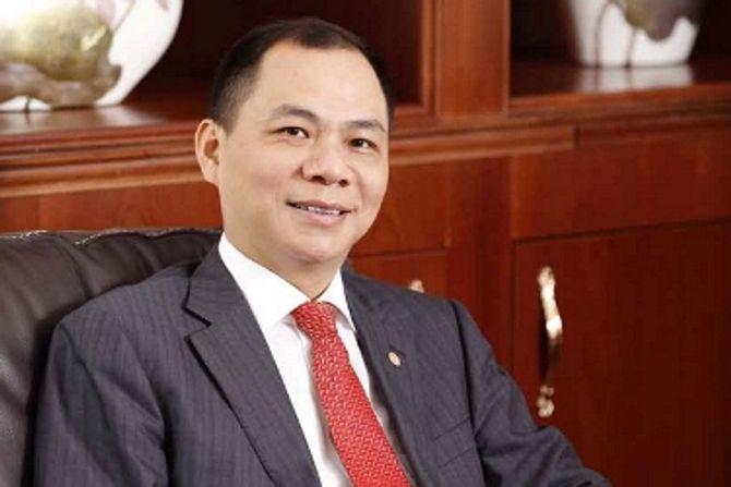 Tập đoàn Vingroup lãi cả nghìn tỷ đồng trong quý I/2014 - Ảnh 1