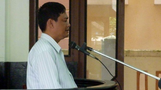 Tướng Nguyễn Việt Thành trong chuyên án Z5-01 sẽ bị kiện? - Ảnh 1