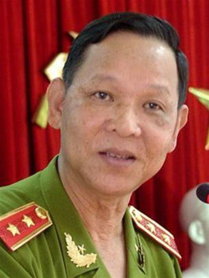Tướng Nguyễn Việt Thành trong chuyên án Z5-01 sẽ bị kiện? - Ảnh 2