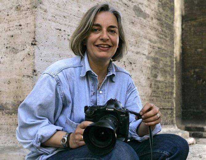 Chiêm ngưỡng ảnh để đời của những phóng viên tử nạn chiến trường