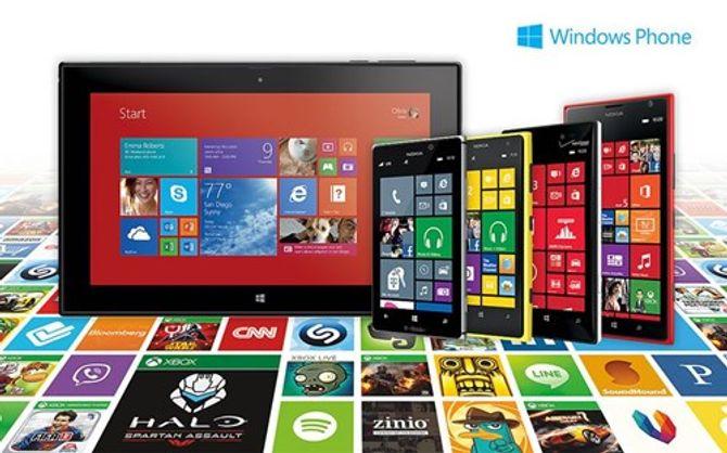 Ứng dụng không tốt có thể sẽ giết chết Windows Phone