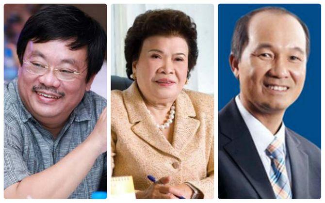 Ai là tỷ phú USD thứ hai của Việt Nam? - Ảnh 2