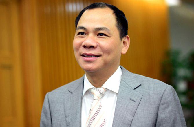 Ai là tỷ phú USD thứ hai của Việt Nam? - Ảnh 1