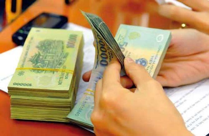 Tổng giám đốc công ty xổ số Bạc Liêu nhận lương 1 tỷ/năm - Ảnh 1