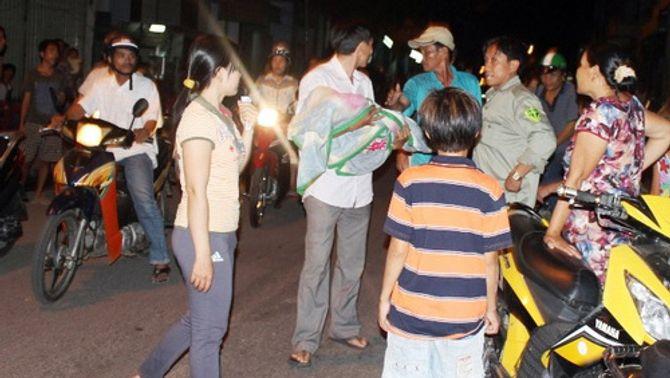 Khánh Hòa: Bé 21 tháng tuổi tử vong tại nhà trẻ - Ảnh 1