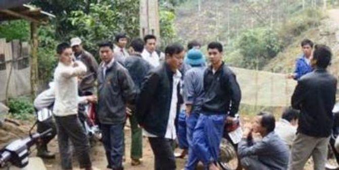 Lào Cai: Thảm án 3 người một gia đình chết tại nhà - Ảnh 1