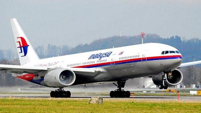 Vụ máy bay Malaysia mất tích: Nhiều biểu hiện bất thường