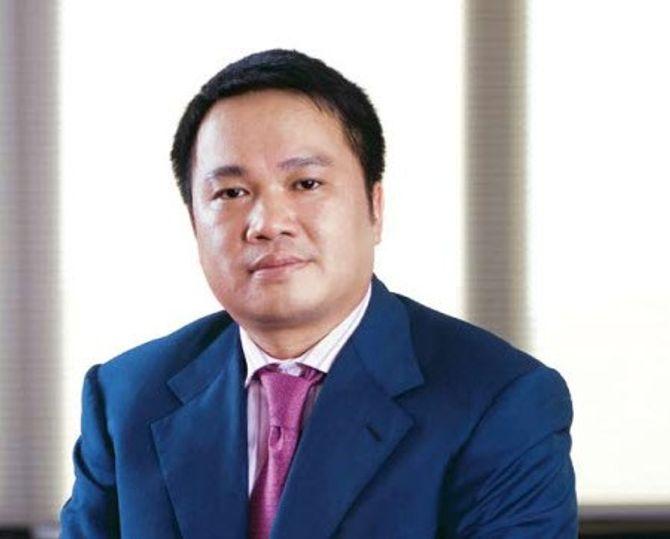 Điểm mặt 10 tỷ phú giàu nhất sàn chứng khoán tại Việt Nam - Ảnh 4