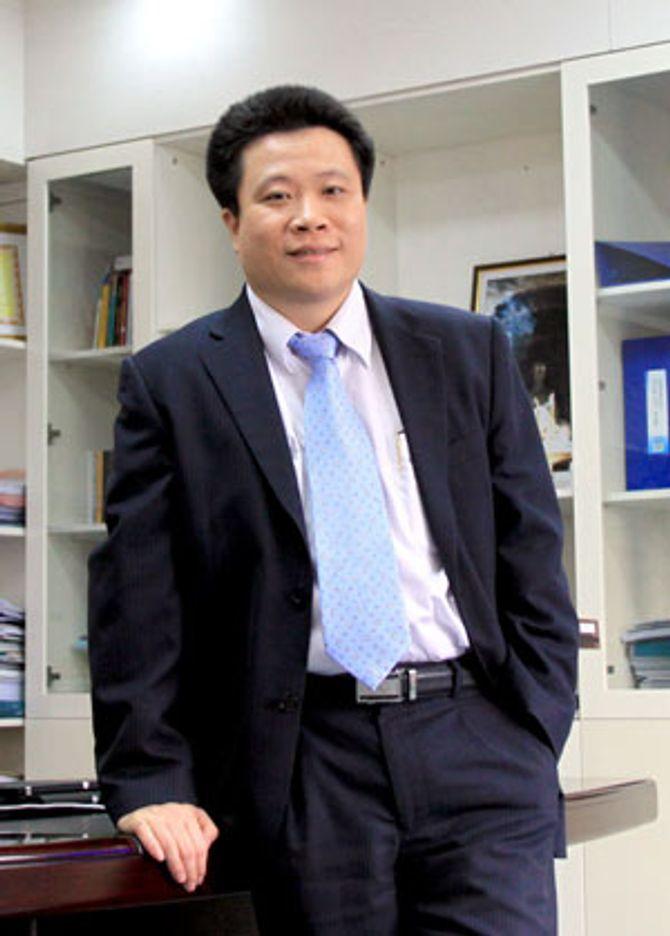 Điểm mặt 10 tỷ phú giàu nhất sàn chứng khoán tại Việt Nam - Ảnh 6