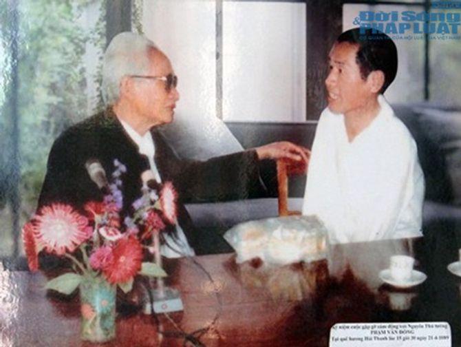 """Tái bản tự truyện """"Tôi đi học"""" của Nguyễn Ngọc Ký - Ảnh 4"""