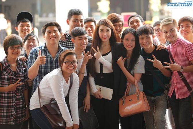 Cao Thái Sơn làm liveshow cùng Bảo Thy sau khi quy y cửa Phật - Ảnh 3