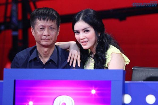 """Lê Hoàng cặp với Lý Nhã Kỳ trong """"Người bí ẩn"""" - Ảnh 2"""