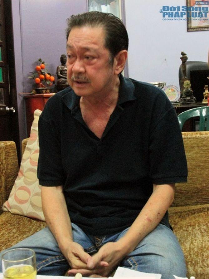 Hậu scandal, Nguyễn Chánh Tín: Tôi làm sao nghèo được - Ảnh 3