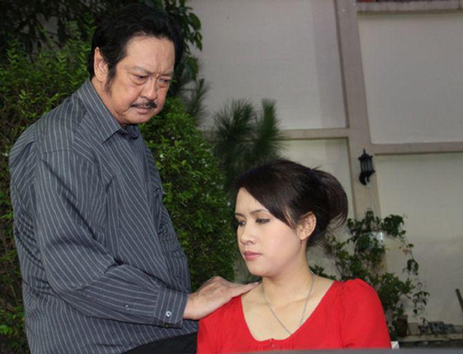 Hậu scandal, Nguyễn Chánh Tín: Tôi làm sao nghèo được - Ảnh 2