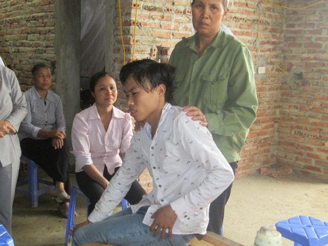 Hai mẹ con sản phụ chết bất thường tại BV Đa khoa Phú Thọ - Ảnh 2