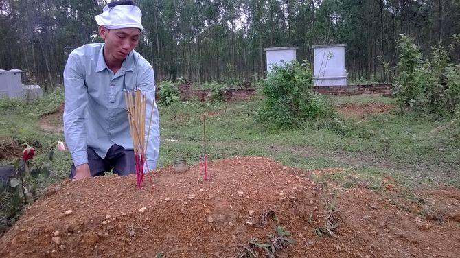 Hai mẹ con sản phụ chết bất thường tại BV Đa khoa Phú Thọ - Ảnh 3