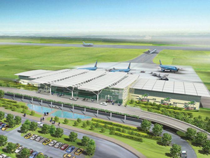 Phó Thủ tướng nói gì về dự án xây dựng Sân bay Long Thành? 4