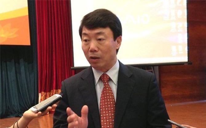 Phó Ban Nội chính TƯ: Việt Nam đã từng có tiền lệ hối lộ tình dục 4